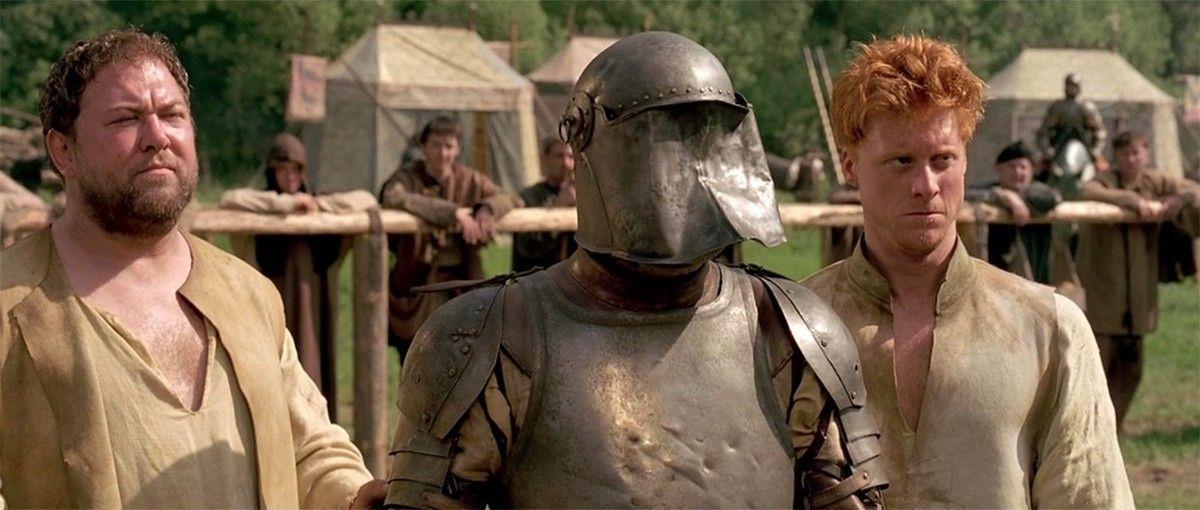 Фильм История рыцаря (A knight's tale)