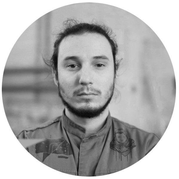 Феликс Машков - спикер Портфолио Ревью