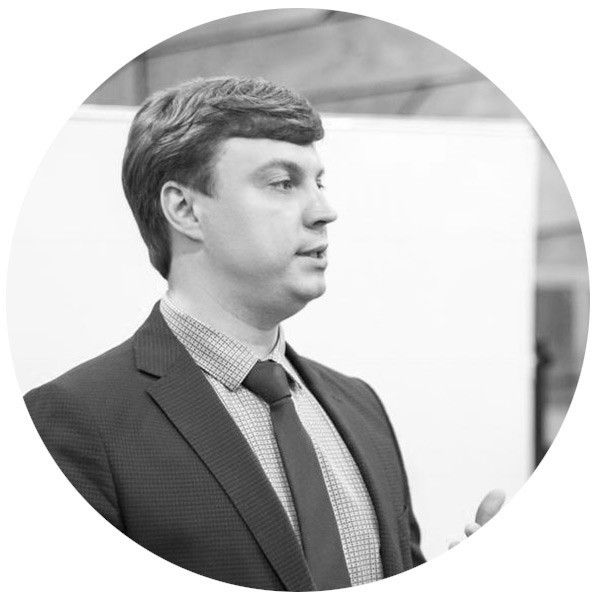 Александр Привалов - спикер Портфолио Ревью