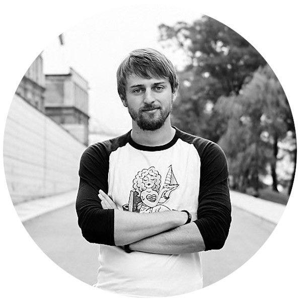 Валентин Дубинин - спикер Портфолио Ревью