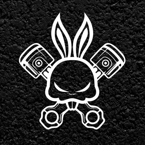 Логотип «Black Rabbits»