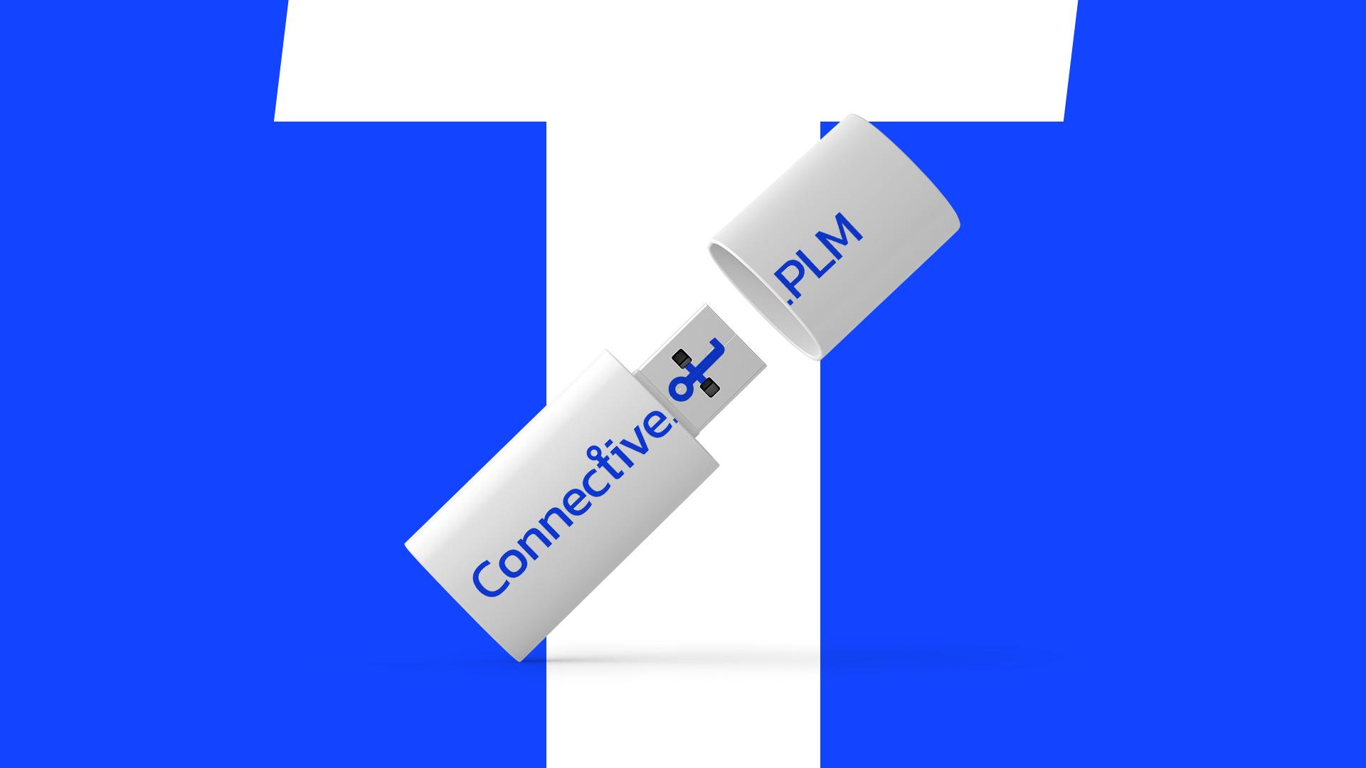 разработка логотипа IT компании