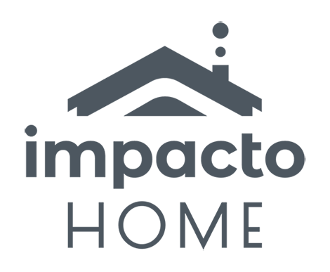 Impacto Home логотип