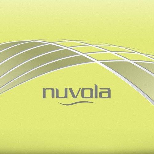 Редизайн упаковки салфеток Nuvola