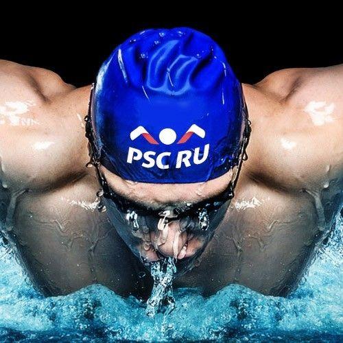 Логотип «Тихоокеанского плавательного клуба»