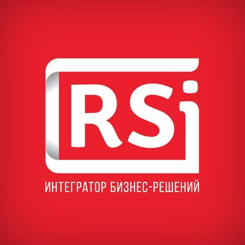 "Corporate Identity of the system integrator ""RSi"""