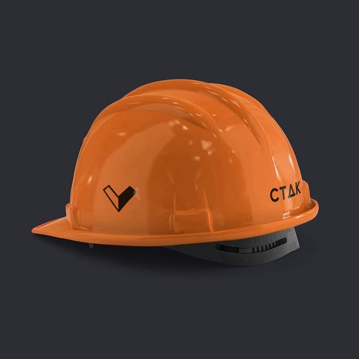 Ребрендинг инженерной компании «СТДК»