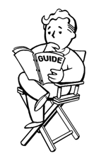 vault boy identity guideline